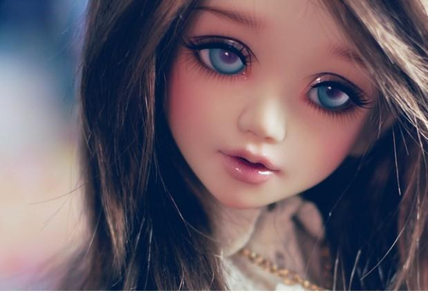 Boneca bjd sd bjd boneca lusis bebê menina rosto enviar