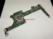 DAY0DDMBAE0 pour HP Specter x360 G2 13-4102TU 13-4000 ordinateur portable carte mère SR2EY I5-6200U carte mère