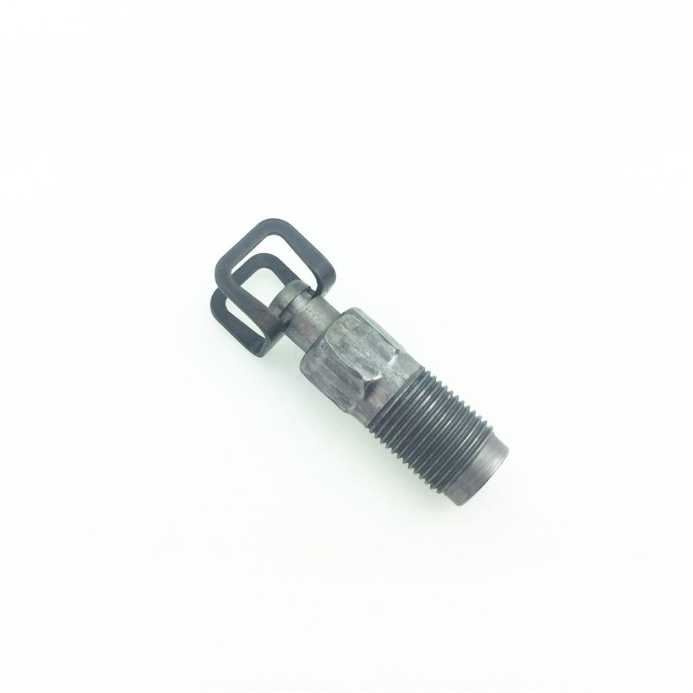 STARPAD para piezas de automóviles 2 Ton Horizontal Jack bomba de aceite hebilla junta de pistón de cilindro 18 de aceite de clip para bomba