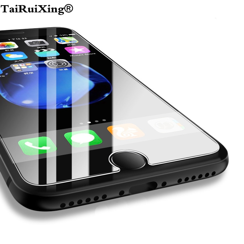 Anti-arañazos ultrafino Protector de pantalla de cristal templado película para Samsung Galaxy...