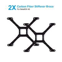 BETAFPV 2pcs Tiny Whoop Frame FPV Stiffener Brace of Carbon Fiber for Beta85X 4S Micro Quadcopter