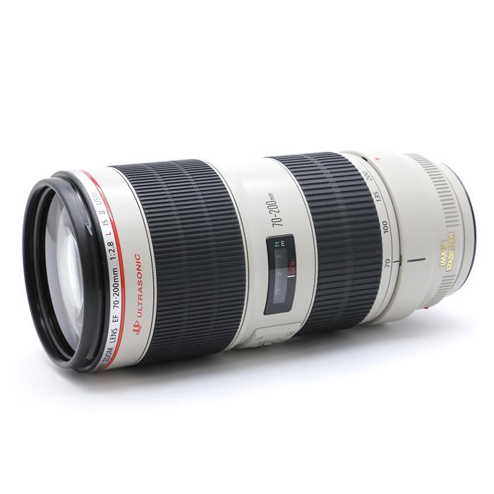 Canon-EF 70-200 مللي متر f2.8L IS II USM ، عدسة تقريب مقربة لـ 1DS 1DX 5D III 5D IV 800D 77D