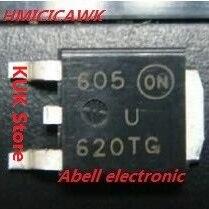HMICICAWK Original 100% nuevo U620TG U620T MURD620CTT4G MURD620CTT4 MURD620CT MURD620 DPAK 10 unids/lote