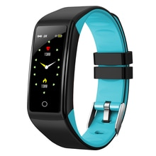 Relojes de presión arterial inteligentes H3 reloj despertador monitor, seguidor Fitness de ritmo cardíaco