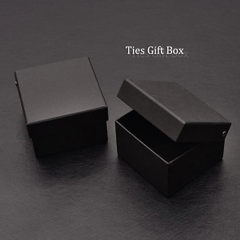 Fashion 5cm Slim Zipper Necktie Striped Plaid Multicolor Mens Casual Skinny Simple Easy to Pull Ties Gravata Corbatas Gift BOX