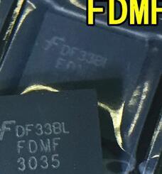 Free shipping 10PCS/LOT  in stock   FDMF3035 FDMF 3035 QFN31 NEW