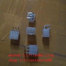 6 шт. 6-контактный разъем для ASIC bitmain antminer hashboard S9, T9, V9, L3 +, A3, D3, X3 miner hash board коннектор