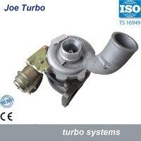 Turbo GT1749V 708639 708639-5010S turbocharger For Renault Megane Laguna Scenic Espace S40 V40 F9Q D4192T3 1.9L dCi 01-