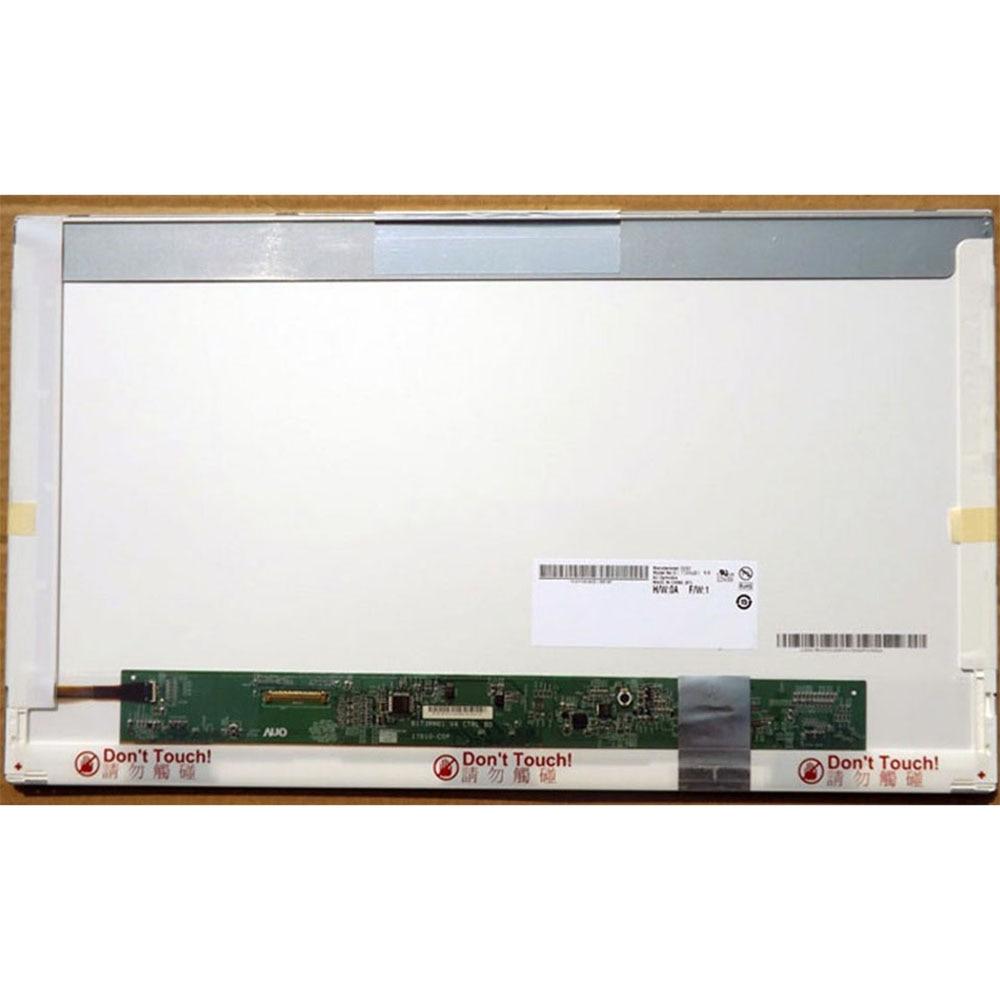 شاشة عرض LCD LED مقاس 17.3 بوصة لجهاز HP 641395-001 ، لوحة استبدال مصفوفة الكمبيوتر المحمول ، HD A ، جديد