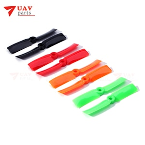 10 pairs DYS T3545 PC prop CW CCW Mini Drone Propeller For RC Multirotor Quadcopter FPV racer