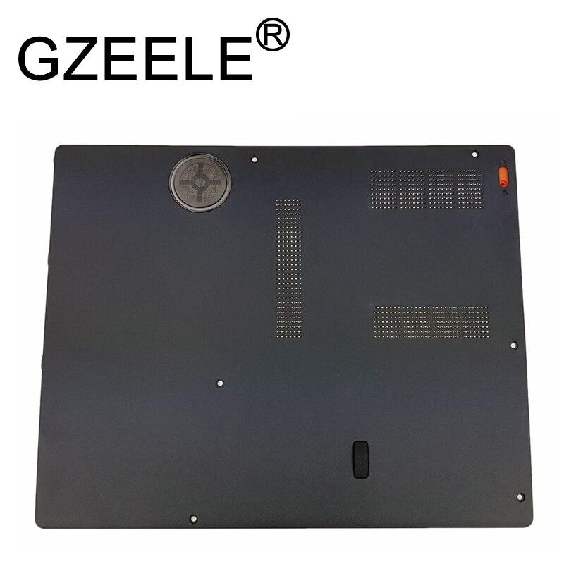 Gzeele novo para acer aspire 8951g hdd ram capa portátil inferior base caso capa porta