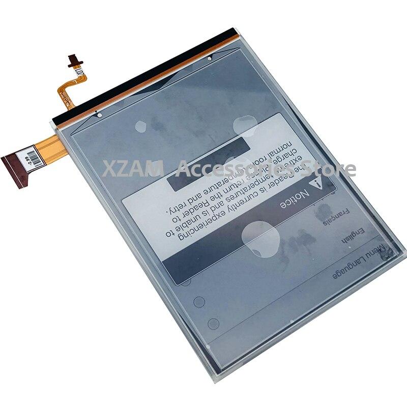 """Frete grátis 6 """"Ebook tela lcd Para pocketbook 615 display LCD de Substituição"""