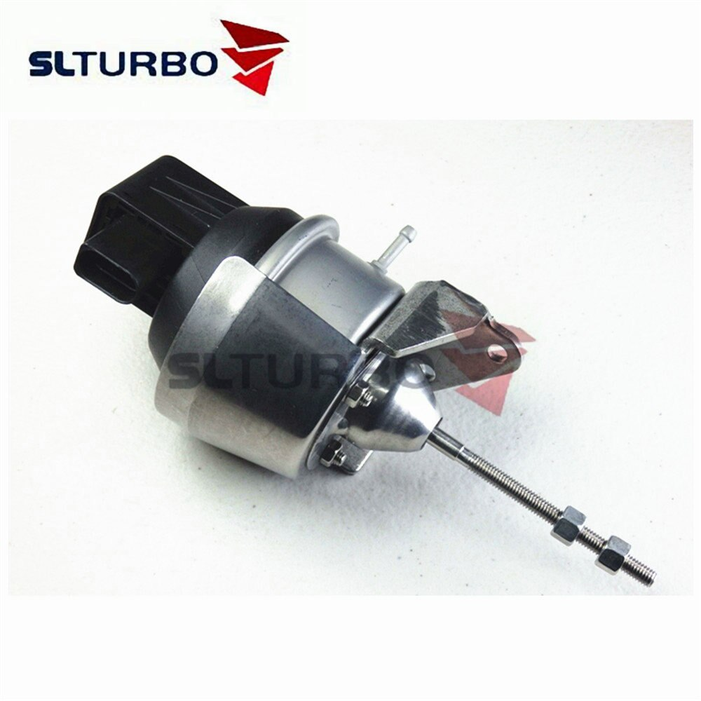 Turbo actuator BV40 for Audi A3 Q3 S3 2.0TDI 140HP 103Kw CFFA CHAA CBAB BKD Turbine wastegate actuator 54409880002 54409880007
