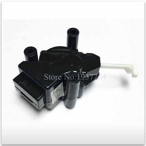 1pcs washing machine parts Motor rotortractor XPQ-6A-1 Q802CL XQB55-802CL hand rubbing washer drain valve motor