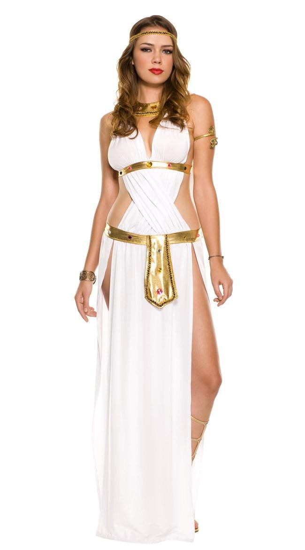 Костюм для девочек из арабских и индийских стран, Костюм Богини греческой боги любви Венеры, королевы Клеопатры, опт и розница