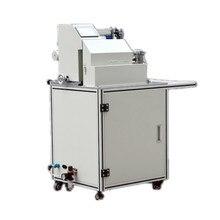 Imprimante adhésive pliante 140W   Fil automatique, étiqueteuse, harnais de câblage, marque de fabrique, imprimante adhésive