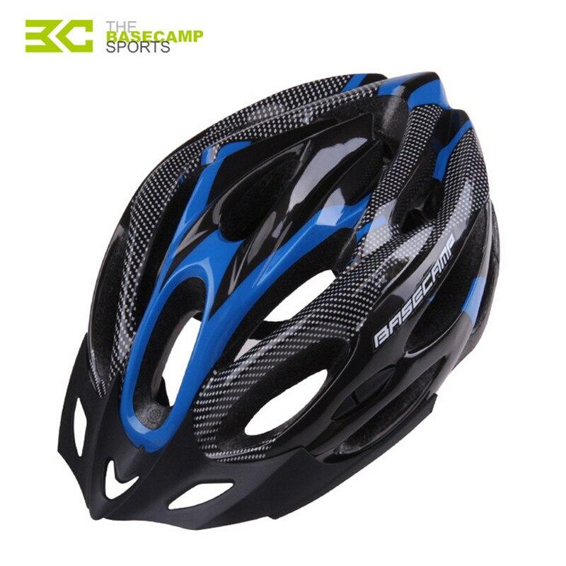 BASECAMP gran oferta EPS Ciclismo Casco Bicicleta De montaña Capacete De Ciclismo...