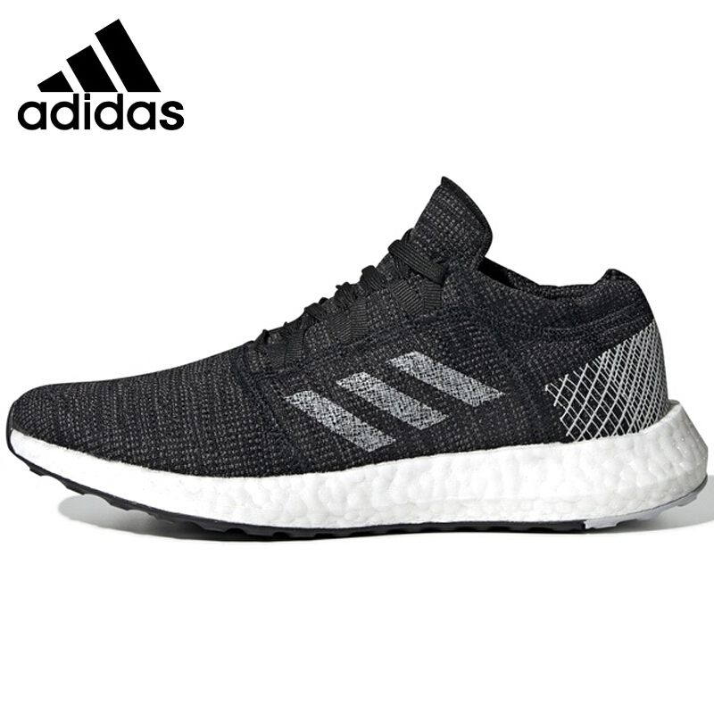 Original New Arrival Adidas  GO W Women's Running Shoes Sneakers