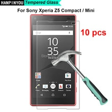 10 Pcs/Lot pour Sony Xperia Z5 Compact/Mini 4.6