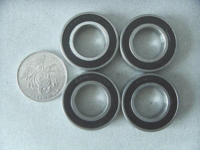 5 uds., 6902-2RS 6902 RS 6902RS, Bola de rodamiento, 15x28x7mm