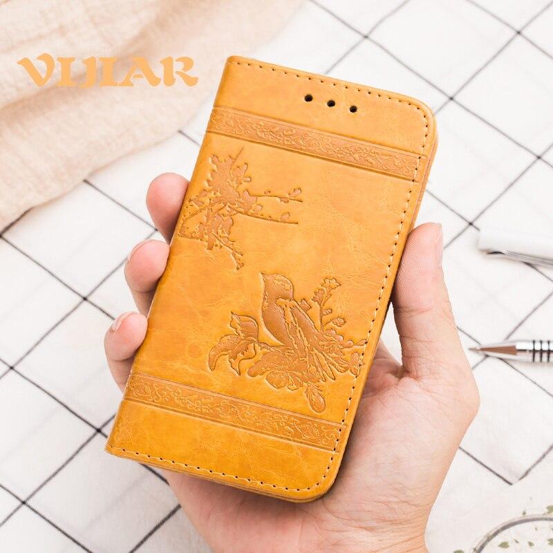 VIJIAR de alta calidad de lujo única puleathe qfor Motorola Moto G3 5,0 for Motorola Moto G3 G 3rd 3 Gen XT1541 XT1542 XT1543 caso
