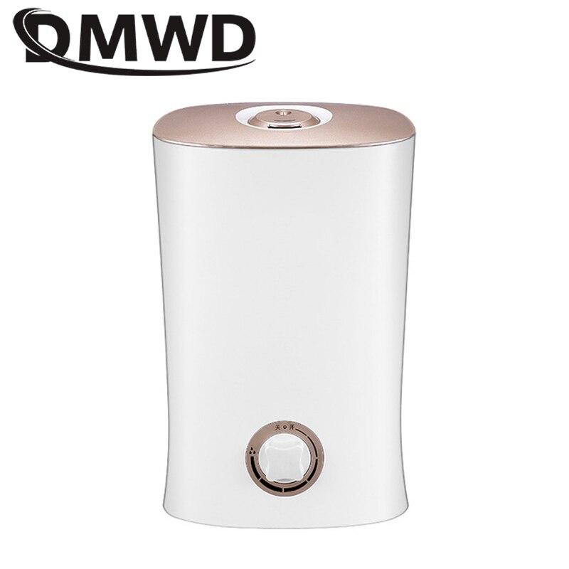 DMWD humidificateur dair à ultrasons diffuseur dhuile essentielle 3L humidificateur daromathérapie électrique pour la maison brumisateur brumisateur fabricant ue