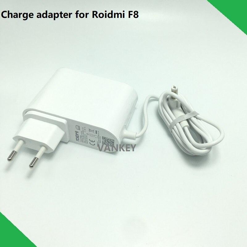 Адаптер питания с европейской вилкой для Roidmi F8 беспроводной ручной пылесос Roidmi F8 зарядное устройство запасные части