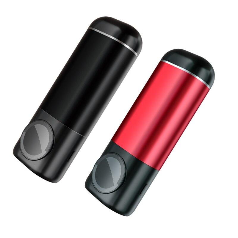 Carregador sem fio 5200mah 3 em 1, banco de energia para iphone, airpods, apple watch 4 3 2 carregador portátil de celular