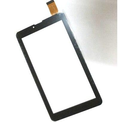 Witblue nuevo para Tablet 3G de 7 pulgadas Irbis TZ717 panel de pantalla táctil cristal digitalizador con sensor de repuesto envío gratis/Vidrio Templado
