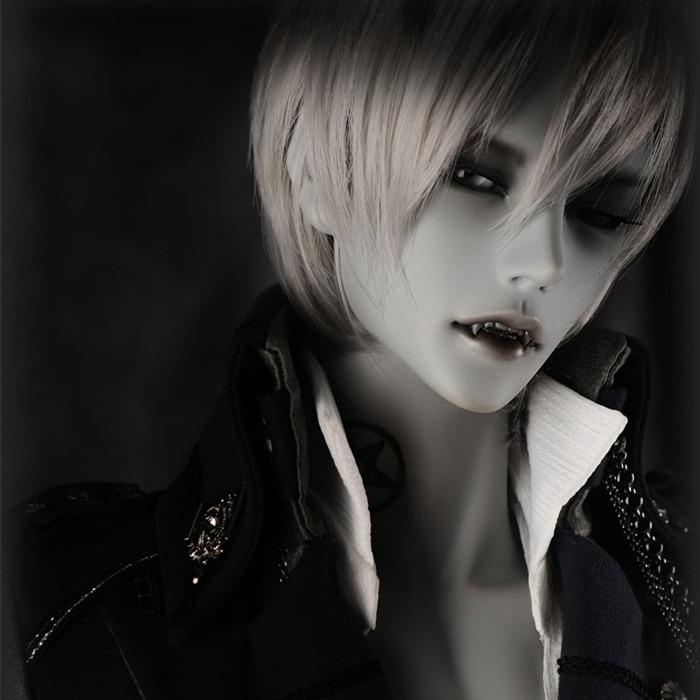 Gluino - Vampire ID72 body free eyes No Mechanic body bjd resin figures doll sales