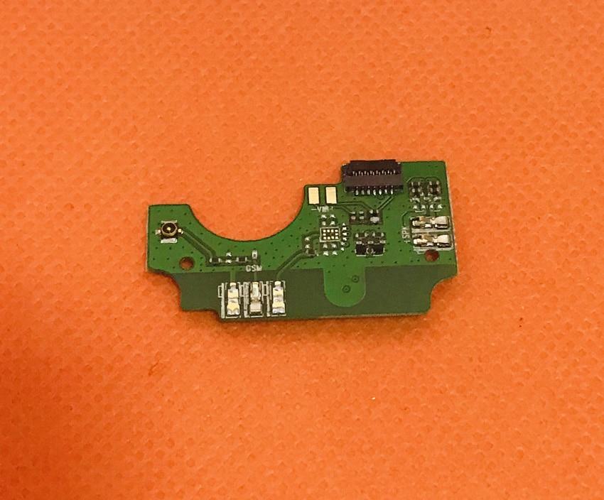 Tablero pequeño de micrófono Original para Cubot Magic MT6737 Quad Core 5,0 pulgadas envío gratis