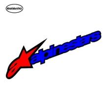 HotMeiNi Auto Styling Wasserdicht Vinyl Aufkleber Auto Motocross Racing Bike Roller Skate 3D Auto Aufkleber 15cm x 3cm