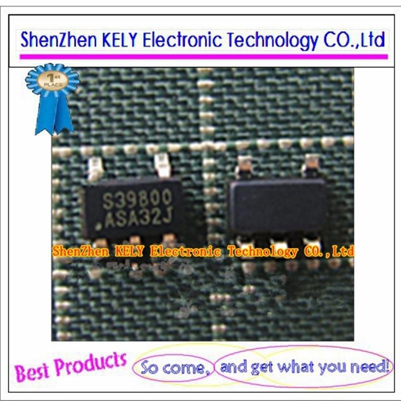 (10 шт.) 100% новый UP0107BMA5 S39B00 SOT23 5 IC ic      АлиЭкспресс