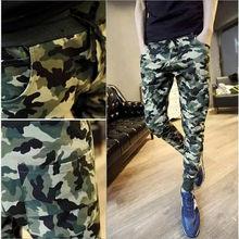 Hot Sale Mens Fashion Casual Chic Pants Long High Waist Harem Trousers Gym Fitness Workout Joggers Harem Pants