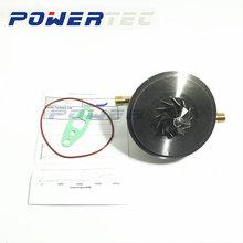 Garrett GT1241Z 756068 NEW turbo core for VW Parati 1.0 16V Turbo EA111 82Kw 112HP - turbine cartridge BALANCED 756068-0001 CHRA