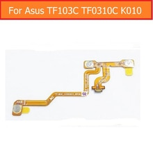 100% véritable commutateur puissance câble flexible pour Asus TF103C TF103 k018 K010 transformateur pad volume bouton câble flexible sidekey_6pin_FPC