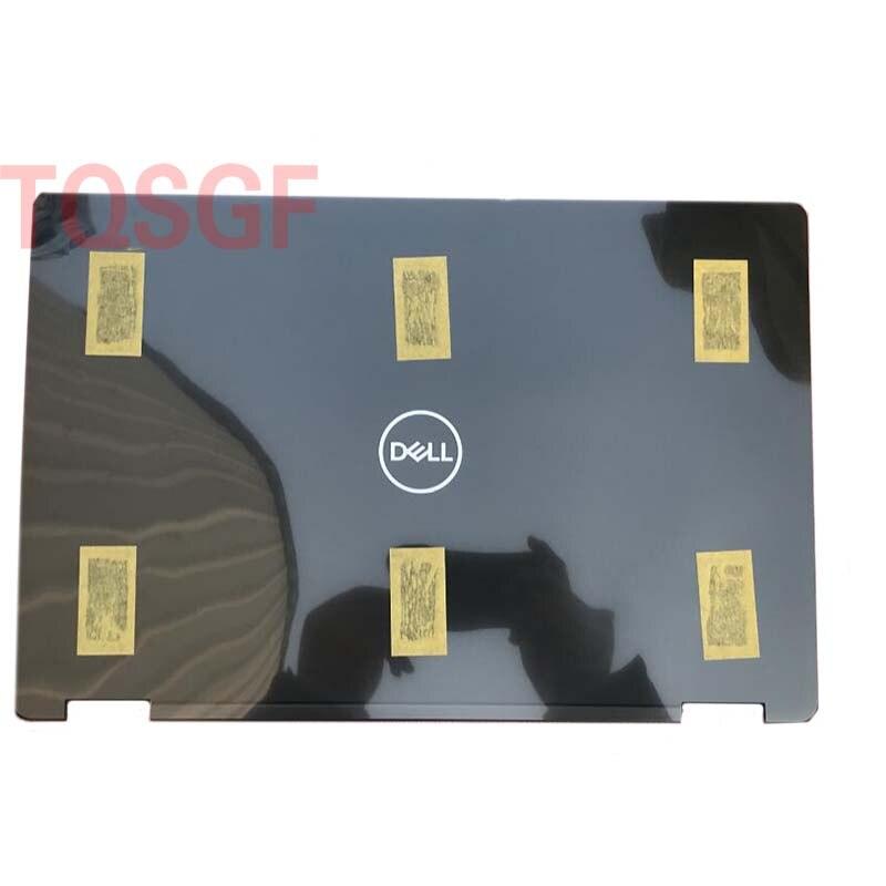 Funda trasera LCD para Dell Latitude E5580 E5590 M3520 M3530 RV800 0RV800 negro