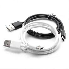 Câble de charge USB type-c chargeur de cordon de données pour Meizu Pro 6 OnePlus 3 3T XiaoMi 5 Mi5s NEXUS 5X 6P LG G5 Huawei P9 P10 Nova Plus