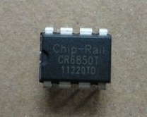 10 unids/lote CR6850T CR6850 DIP-8