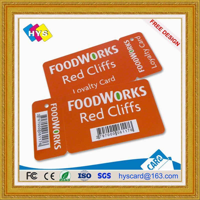 Rfid tag, Plastic Smart RFID Card, NFC  RFID Tag Business Card or Gift Card Supply