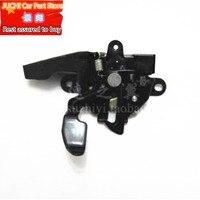 Car hood lock block latch actuator for Geely MK 1 MK 2 MK-Cross MK Cross Hatchback