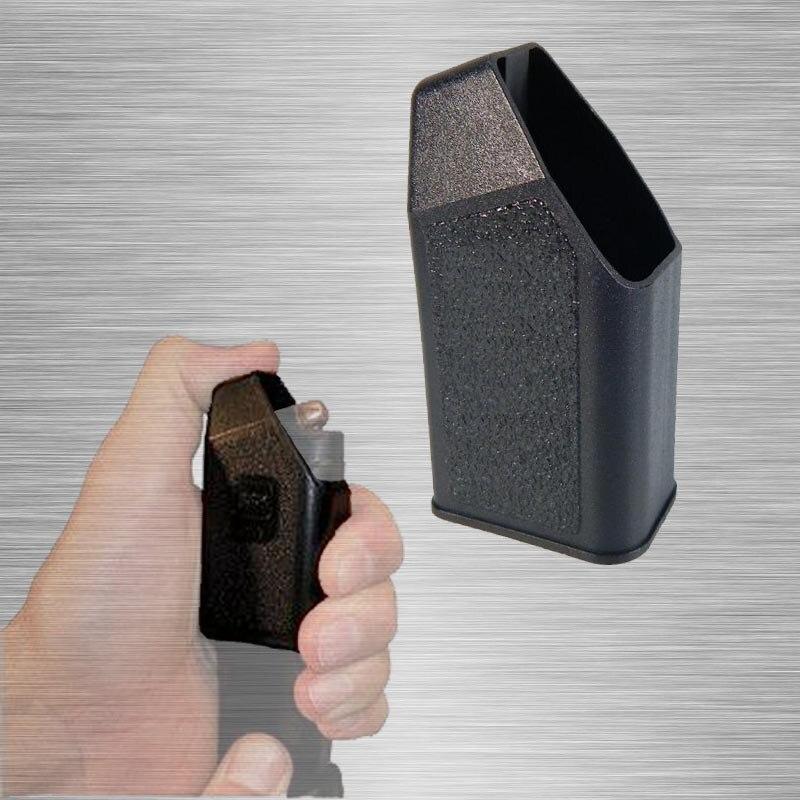 Nueva Glock de munición para cargador de velocidad para 9mm, 40,. 357,. 45 GAP Mags Clips envío gratis