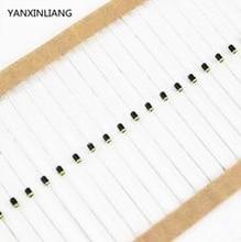 100 pces bb809 809 varator diodo do-34