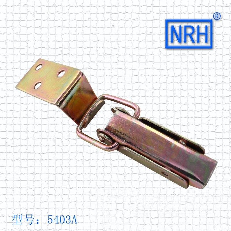 83 hebilla bloqueo accesorios equipo de embalaje bolsas de hardware resorte ajustable industria 5403 A
