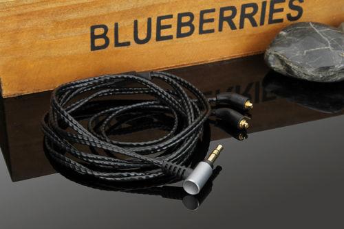 Cable de Audio de plata OCC para auriculares webone ADVENTURE SERIES ALPHA