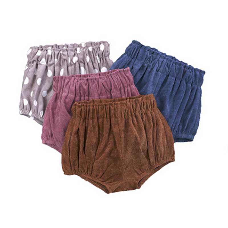 ¡Novedad de verano! Ropa de bebé, pantalones cortos para niños pequeños y niñas, pantalones de algodón de 6M a 5y a todo Color, pantalones para niños en venta.