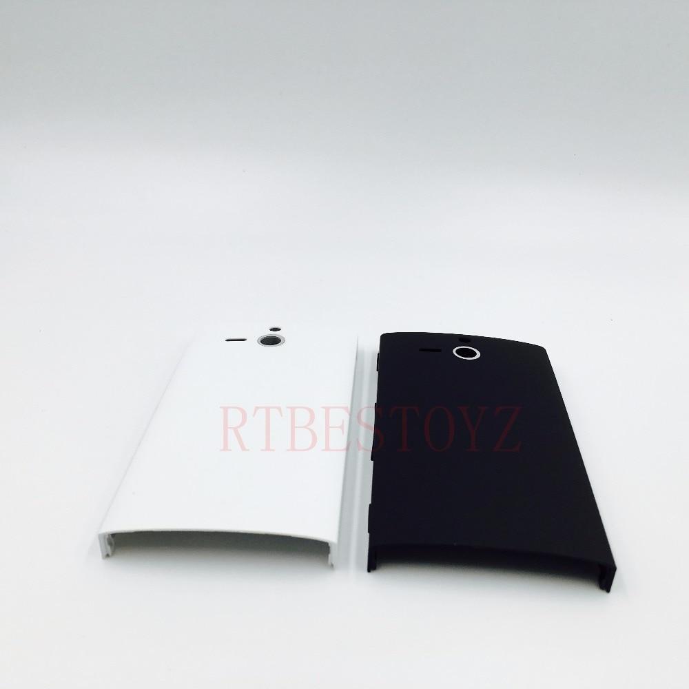 RTBESTOYZ-carcasa de alta calidad para Sony Ericsson Xperia U ST25i ST25, cubierta...