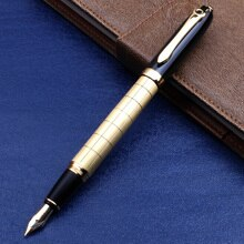 Baoer 701 iridium fountain pen ink pen fountain pen Office supplies free shipping