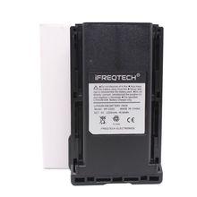 BP-232 BP-232H 2250mAh Batterie pour Icom Radio IC-A14 A14 F14 F16 F24 F26 F33GS F34G IC-F4021 F3011 IC-F4061 F4161DT/DS T/S F416