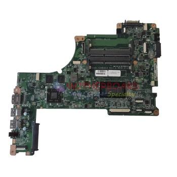 Vieruodis para TOSHIBA SATELLITE S50 S50T S50T-B placa base para ordenador portátil A000296180 DABLIDMB8E0 W/I7-4500U CPU y R7 M260 GPU